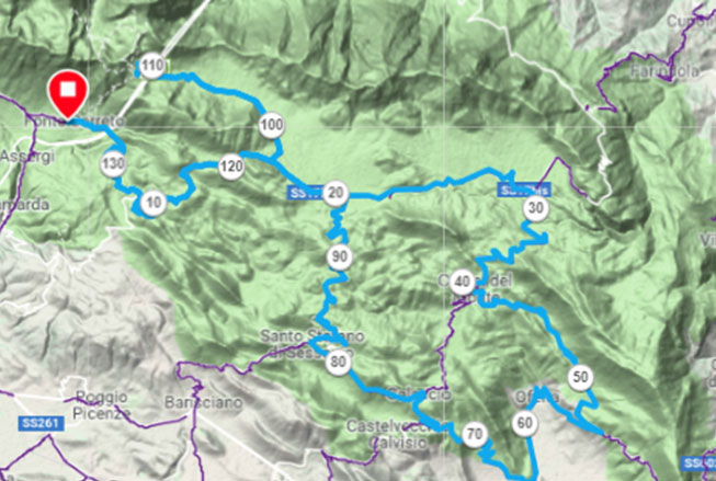 tracciato-percorsoextreme-2021