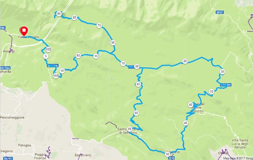 tracciato-percorsomedio-2021